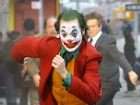 DC's Gamble Pays Off, 'Joker' Redefines Comic Book Genre