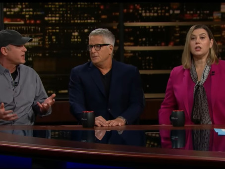 Reddit Explodes: Give Dan a Chance, Bill! Fan Response to Maher on Real Time (Opinion)