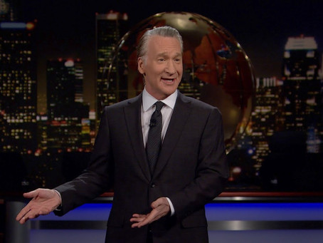 Bill Maher Reopens Anti-Vaxxer Conversation with Controversial Doctor
