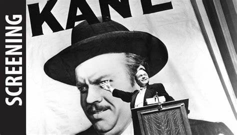Herman Mankiewicz wrote Citizen Kane at the Campbell's Rancho Verde