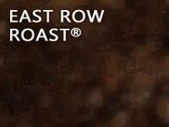 East Row Roast