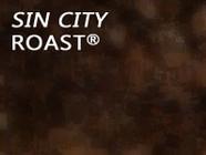 Sin City Roast