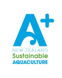 A+ Sustainable Aquaculture New Zealand L