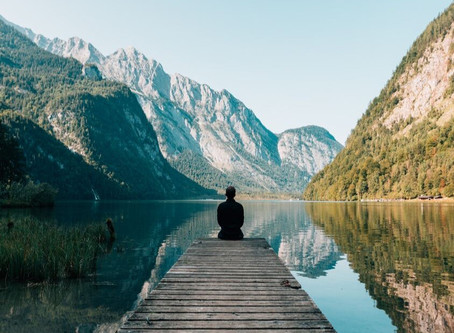 How meditation can help you achieve your goals