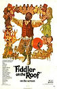 Fiddler on the roof (poster)