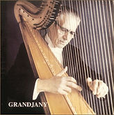 Marcel Grandjany harpist and composer