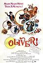 Oliver! (poster)