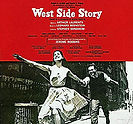 West Side Story (poster)