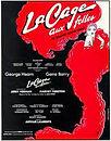 La Cage aux folles (poster)