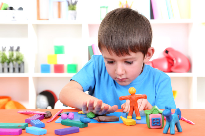 Executive Functioning Resources