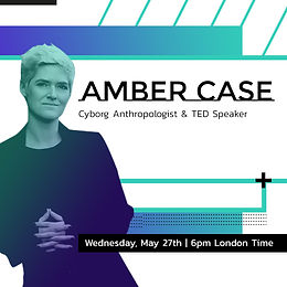 AMBER CASE