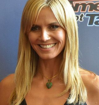 Psychology Today: Inward Bound: The Case of Heidi Klum