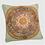 "Thumbnail: ""Creation of the Birds"" Silk Pillow"