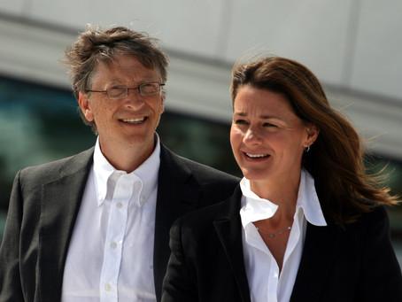 PSYCHOLOGY TODAY: Melinda and Bill Gates: Working Together After Divorce?
