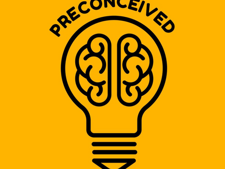 PRECONCEIVED PODCAST: The Sexless Relationship