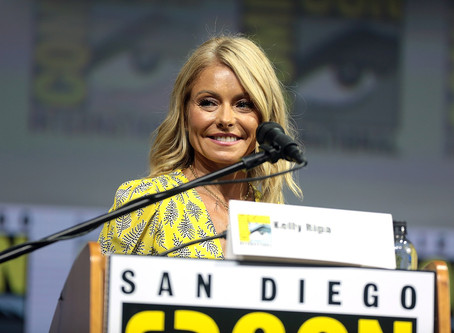PSYCHOLOGY TODAY: Away from Home During the Pandemic? The Case of Kelly Ripa