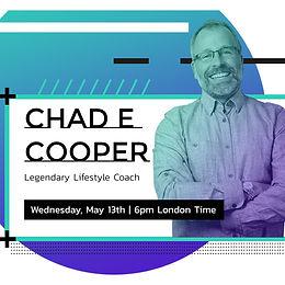 CHAD E COOPER