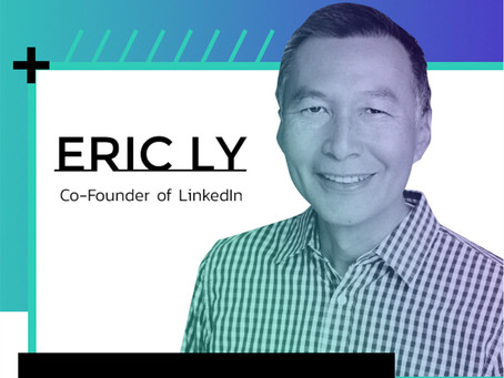 Our First FYF Webinar Interview With Eric Ly