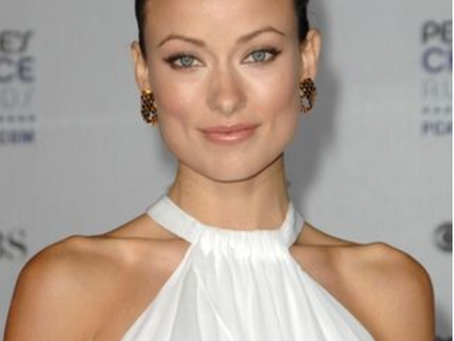 PSYCHOLOGY TODAY: Is It a Good Time to Begin Dating? The Case of Olivia Wilde
