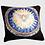 Thumbnail: Tiffany Holy Spirit Window Silk Pillow