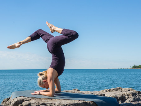 Reaching your asana goals: patience is everything