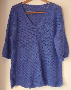 Pima Cotton Sweater