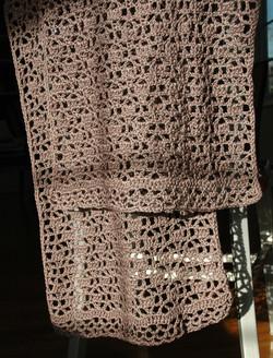 Pima Cotton Wrap