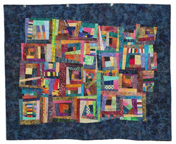 Michele's Quilt