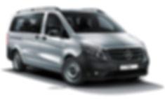 Global Vip Transfer - Traslados aeroportuarios | ValSol Viajes - Alquiler de minibuses con chofer