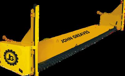Приспособление для уборки рапса JOHN GREAVES ПРБЖ