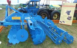 Агрегат дисковый почвообрабатывающий АДПН-3