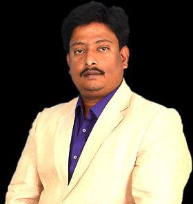 Pastor.P.Sudharsan