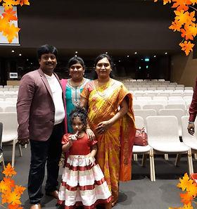 GGM Family