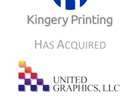 John Hyde, GAA Director, Advises Kingery Printing on Acquisition of United Graphics
