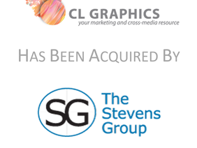 Graphic Arts Advisors Announces Sale of CL Graphics to The Stevens Group