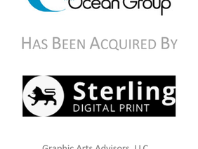 Sterling North America Acquires Ocean Group