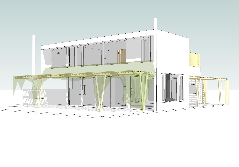Casa Paloma 2-1