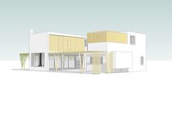 Casa Paloma 3-1