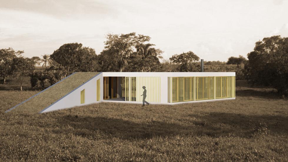 1.Casa zigzag exterior 3