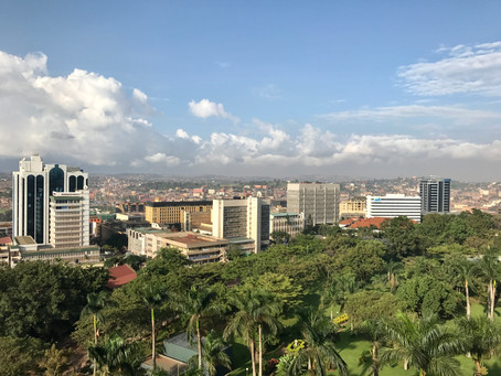 TotalEnergies and Uganda sign FID