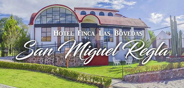 Hotel Finca Las Bóvedas