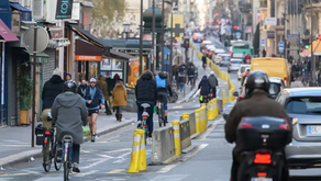 Европа инвестира във велоалеи