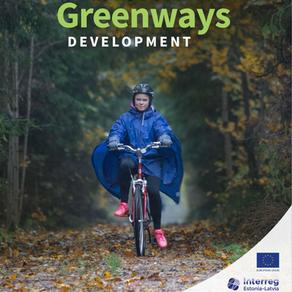 Green Railways в Латвия и Естония