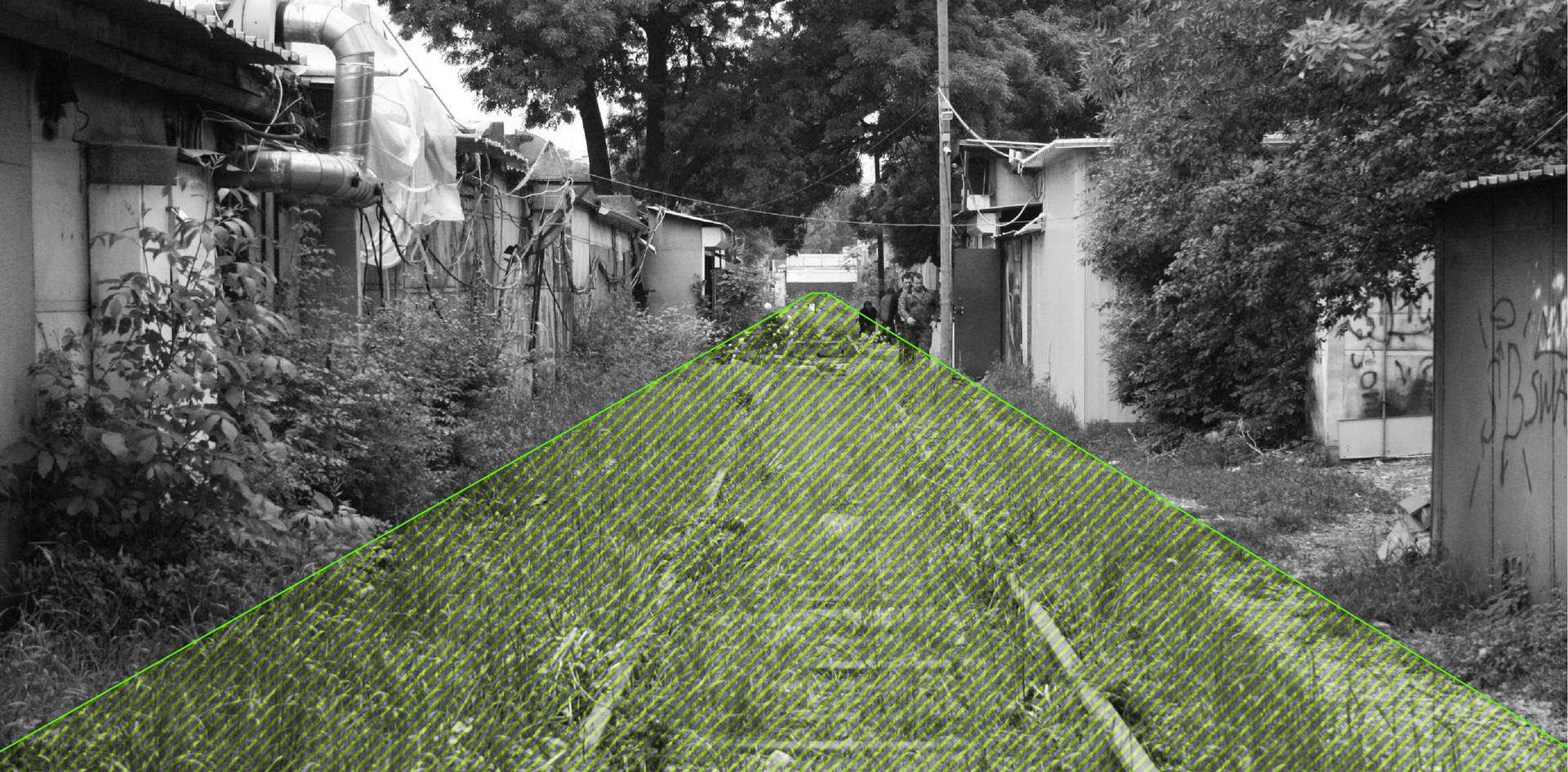 Зелена линия София