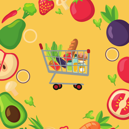 How I shop sales to stretch my food budget