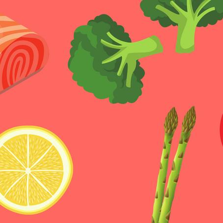 Por qué y cómo introducir el hierro en las comidas