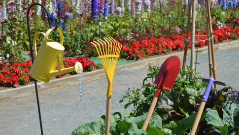 10% Off Gardening for Kids