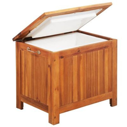 Wooden Ice Box 36L