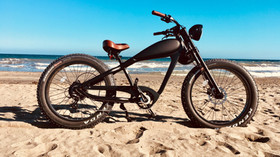 5% Off Cooler King eBikes