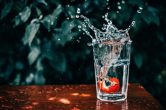 Making Water More Interesting